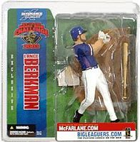 Big League Challenge - Lance Berkman - SHELF WEAR