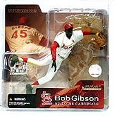 MLB Cooperstown Series 1 - Bob Gibson - St Louis Cardinals
