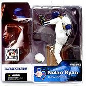 MLB Cooperstown Series 1 - Nolan Ryan - Texas Rangers