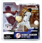 MLB Cooperstown Series 1 - Reggie Jackson - New York Yankees
