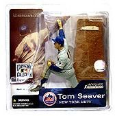 MLB Cooperstown Series 1 - Tom Seaver - New York Mets