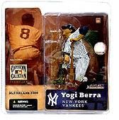 MLB Cooperstown Series 1 - Yogi Berra - New York Yankees