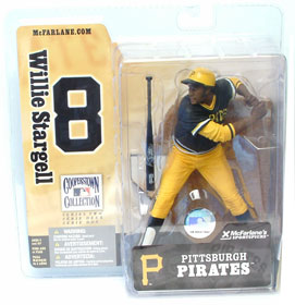 Willie Stargell - Pittsburgh Pirates