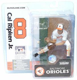 Cal Ripken Jr - Baltimore Orioles