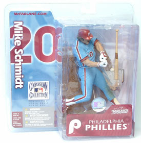 Mike Schmidt - Philadelphia Phillies