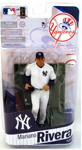 Elite Team NY Yankees - Mariano Rivera