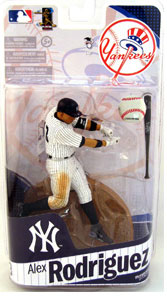 Elite Team NY Yankees - Alex Rodriguez