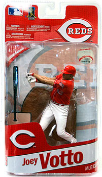 MLB Elite 2011 - Joey Votto - Reds