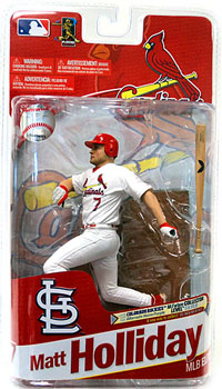 MLB Elite 2011 - Matt Holliday - Cardinals