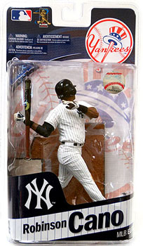 MLB Elite 2011 - Robinson Cano - Yankees
