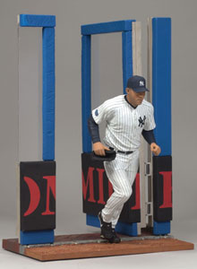 Collectors Edition - Mariano Rivera 2[Yankees]