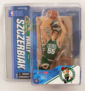 Wally Szczerbiak - Boston Celtics
