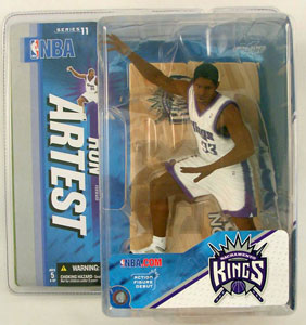 Ron Artest - Kings