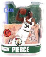 Paul Pierce 2 - Series 13 - Boston Celtics