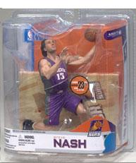 Steve Nash 3 - Series 14 - Phoenix Suns