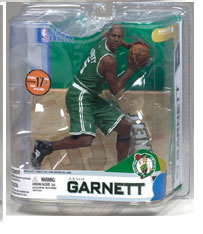 Kevin Garnett 3 - Series 14 - Boston Celtics