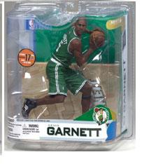 Kevin Garnett 3 - Series 14 - Boston Celtics