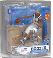 Carlos Boozer - Utah Jazz