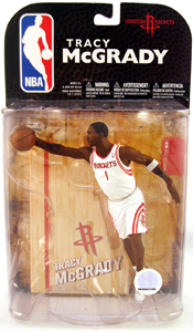 NBA 16 - Tracy McGrady
