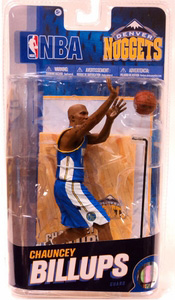NBA 18 - Chauncey Billups - Denver Nuggets