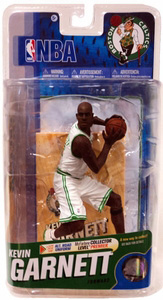 NBA 18 - Kevin Garnett 3 - Boston Celtics