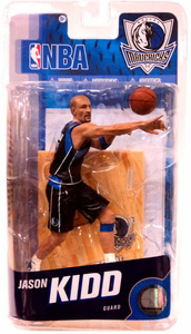NBA 18 - Jason Kidd 2 - Mavericks