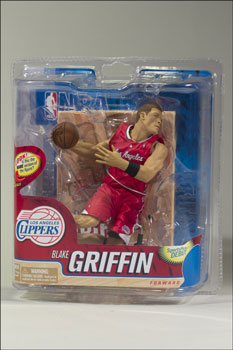 NBA Series 20 - Blake Griffin - Clippers