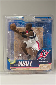 NBA Series 20 - John Wall - Wizards
