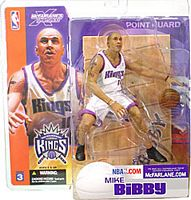 Mike Bibby - Kings