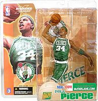 Paul Pierce - Series 3 - Celtics