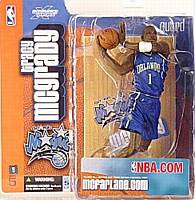 Tracy Mcgrady - Series 5 - Orlando Magics