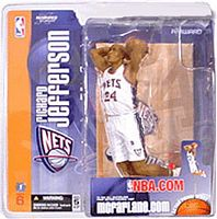 Richard Jefferson - Nets