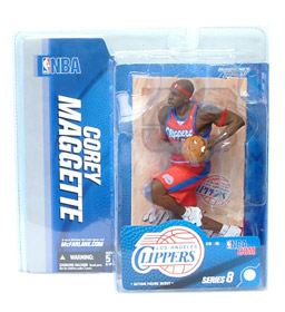Corey Maggette - Clippers