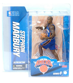 Stephon Marbury - Knicks
