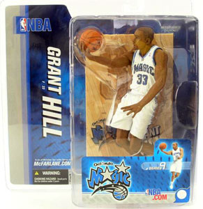 Grant Hill - Magic