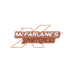 Mcfarlane Sports - NBA Series 17 Set of 7