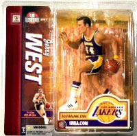 Jerry West - Lakers