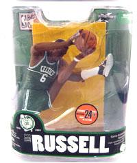 Bill Russell - Boston Celtics
