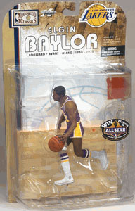 Elgin Baylor - Lakers