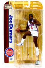 NBA Legends 5 - Joe Dumars - Pistons