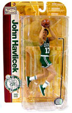 NBA Legends 5 - John Havlicek - Celtics