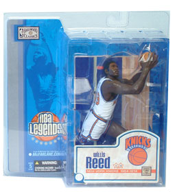Willis Reed - Knicks