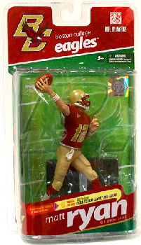 College Football - Matt Ryan - Boston College Eagles