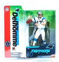 Jake Delhomme - Panthers