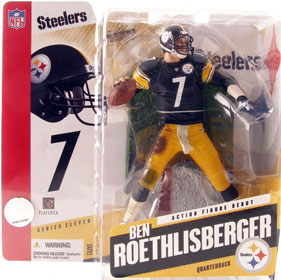 Ben Roethlisberger - Steelers