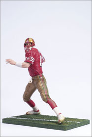 Alex Smith - 49ers