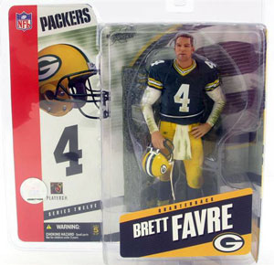 Brett Favre 3 - Packers