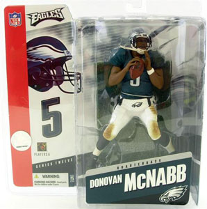 Donovan McNabb 3 - Eagles