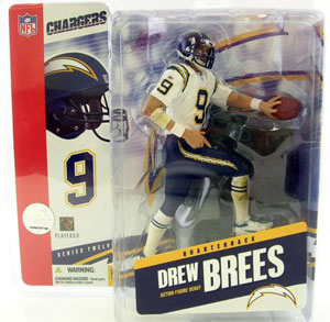 Drew Brees - Chargers