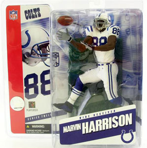 Marvin Harrison 2 - Colts